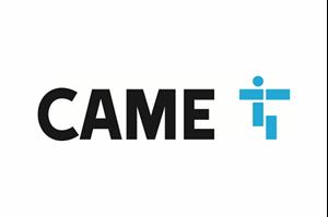 Imagem do fabricante CAME