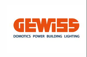 Imagem do fabricante GEWISS