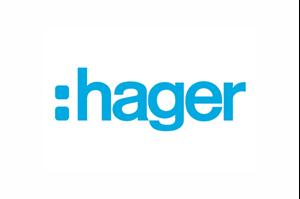 Imagem do fabricante HAGER