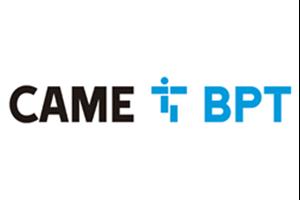 Imagem do fabricante CAME-BPT